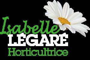 Isabelle Légaré - Horticultrice